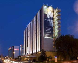 Novotel Lisboa - Lissabon - Bygning