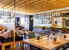 里斯本諾富特酒店 - 里斯本 - 里斯本 - 餐廳