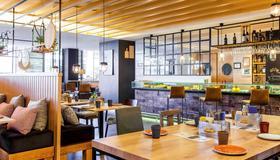 Hotel Novotel Lisboa - Lisboa - Restaurante