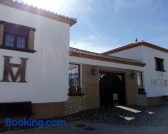 La Hacienda del Marquesado - Guadix - Building