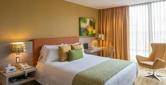 Hotel El Dorado Bogota - Bogotá - Habitación