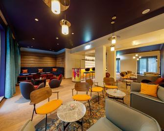 Der Wilhelmshof - Wien - Lounge