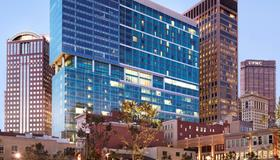 Fairmont Pittsburgh - Pittsburgh - Building