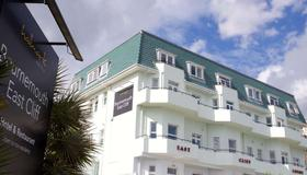 Bournemouth East Cliff Hotel, Sure Hotel Collection by BW - Bournemouth - Building
