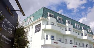 Bournemouth East Cliff Hotel, Sure Hotel Collection by BW - Bournemouth - Edificio
