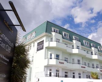 Bournemouth East Cliff,Sure Hotel Collection by Best Western - Bournemouth - Building