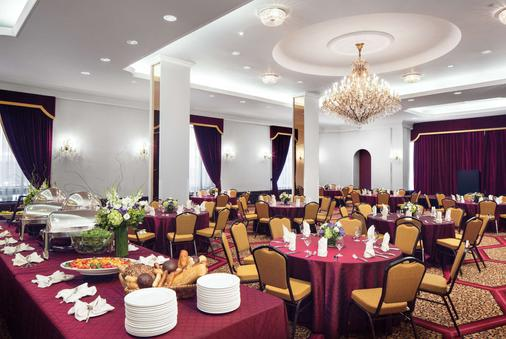 溫德姆紐約客酒店 - 紐約 - 宴會廳
