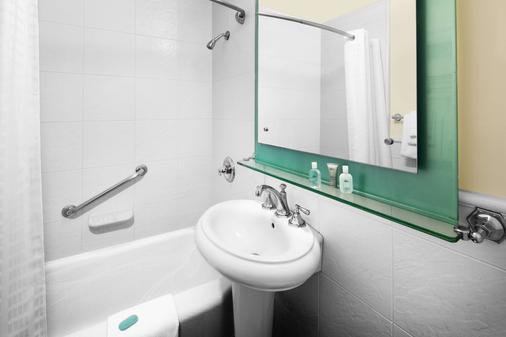 溫德姆紐約客酒店 - 紐約 - 浴室