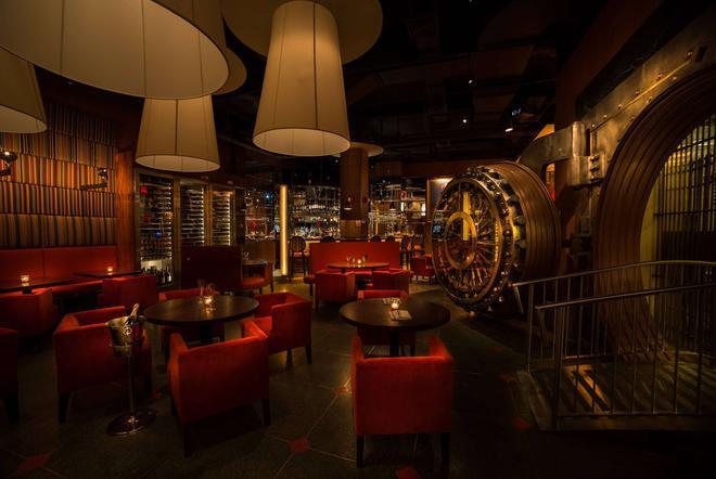 The New Yorker A Wyndham Hotel - Nueva York - Bar