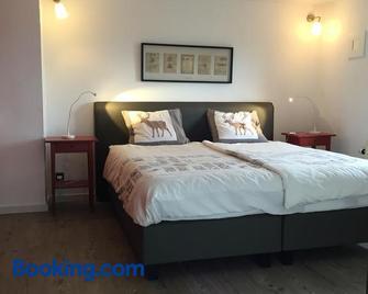 On Schopp - Medendorf - Bedroom