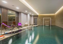 Courthouse Hotel Shoreditch - London - Bể bơi