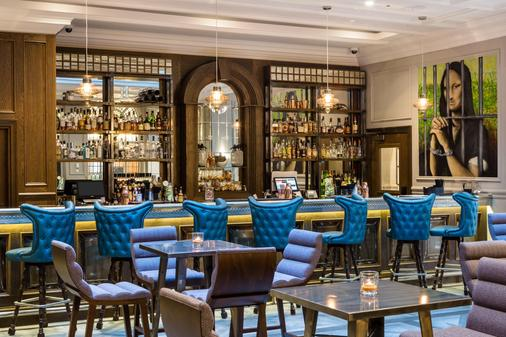 Courthouse Hotel Shoreditch - London - Bar