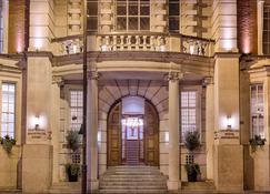 Courthouse Hotel Shoreditch - London - Bygning