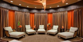 Ip Casino Resort Spa-Biloxi - Biloxi - Living room