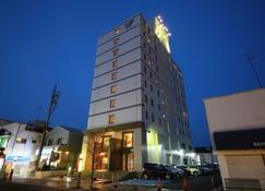 Hotel Wing International Sukagawa - Sukagawa - Bâtiment