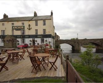 Anchor Hotel - Hexham