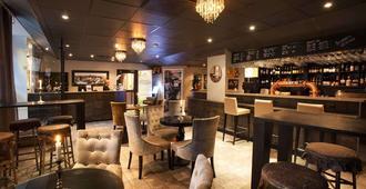 Lilla Rådmannen - Estocolmo - Bar