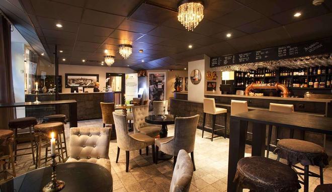 Lilla Rådmannen - Stockholm - Bar
