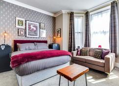 Art House - County Londonderry - Schlafzimmer