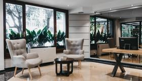Arenas Atiram Hotels - Barcelona - Lobby