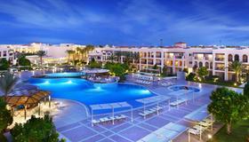 Jaz Mirabel Resort - Sharm el-Sheij - Piscina