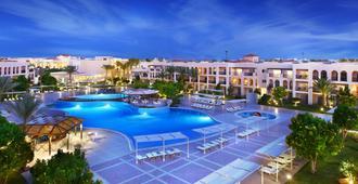米拉貝爾杰斯酒店&度假村 - 沙姆沙伊赫 - 游泳池