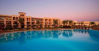 Jaz Mirabel Resort - Sharm el-Sheikh - Gebouw
