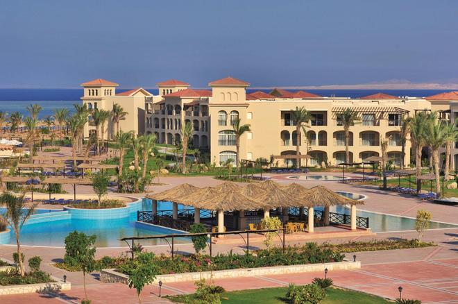 Jaz Mirabel Resort - Sharm el-Sheikh - Rakennus