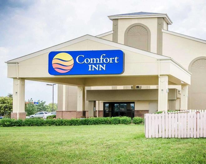 Comfort Inn - Winchester - Gebäude