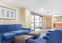 Comfort Inn - Winchester - Lobby