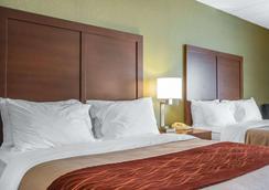 Comfort Inn - Winchester - Schlafzimmer