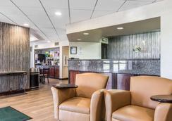 Quality Inn - Monroe - Lobby
