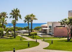 Insotel Punta Prima Prestige Suites & Spa - Sant Lluis - Restaurant