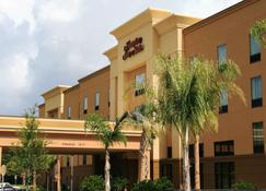Hampton Inn & Suites Ocala - Belleview - Ocala - Building