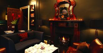 格拉斯哥杜文小酒館酒店 - 格拉斯哥 - 格拉斯哥
