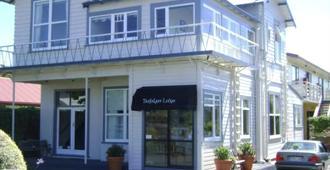 Trafalgar Lodge - Nelson (Nueva Zelanda) - Edificio