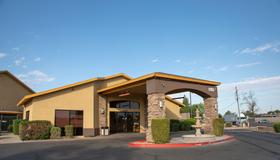 American Inn - Phoenix - Gebäude