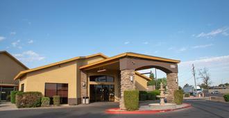 American Inn - Phoenix - Building