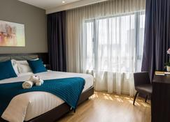 Suasana All Suites Hotel - Johor Bahru - Dining room