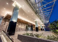 Suasana All Suites Hotel - Johor Bahru - Building
