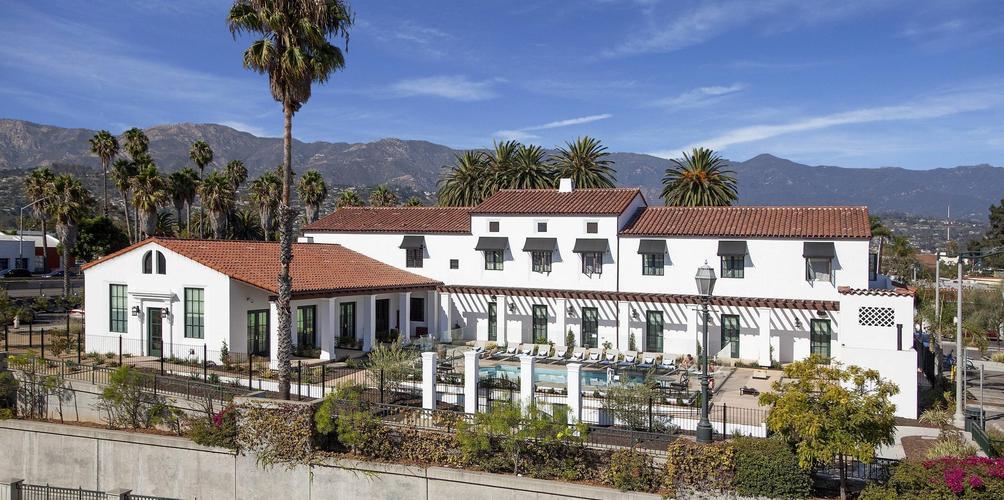 The Waterman 155 3 1 6 Santa Barbara Hotel Deals Reviews Kayak