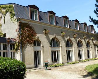 Chateau De Bazeilles - Bazeilles - Building