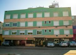 Colossi Hotel - Порто Алегре - Building