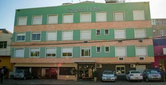 Colossi Hotel - ปอร์โต อัลเลเกร
