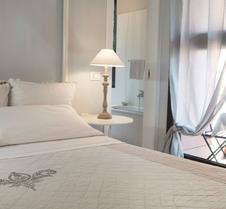 Bed in BO Saragozza