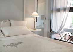 Bed in BO Saragozza - Bologna - Camera da letto