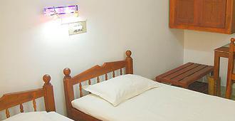 瓦斯科達伽馬酒店 - 高知 - 柯欽 - 臥室