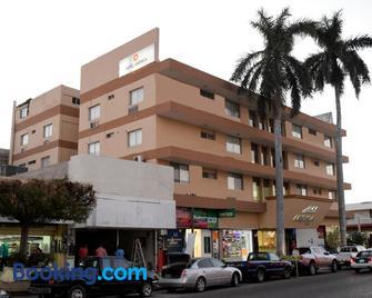 Hotel America Centro - Los Mochis - Edificio