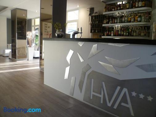 Hotel Villa Alberta - Torbole - Bar