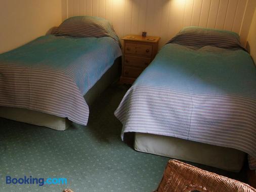 Dilston Mill B&B - Corbridge - Bedroom